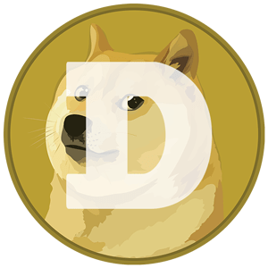 Dogecoin koers - cryptocurrency overzicht