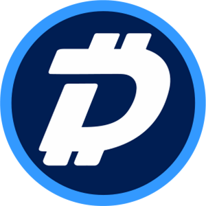 DigiByte koers - cryptocurrency overzicht