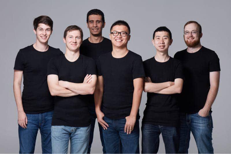 Qtum founding team