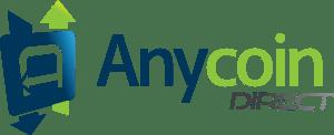 Anycoin Direct Logo