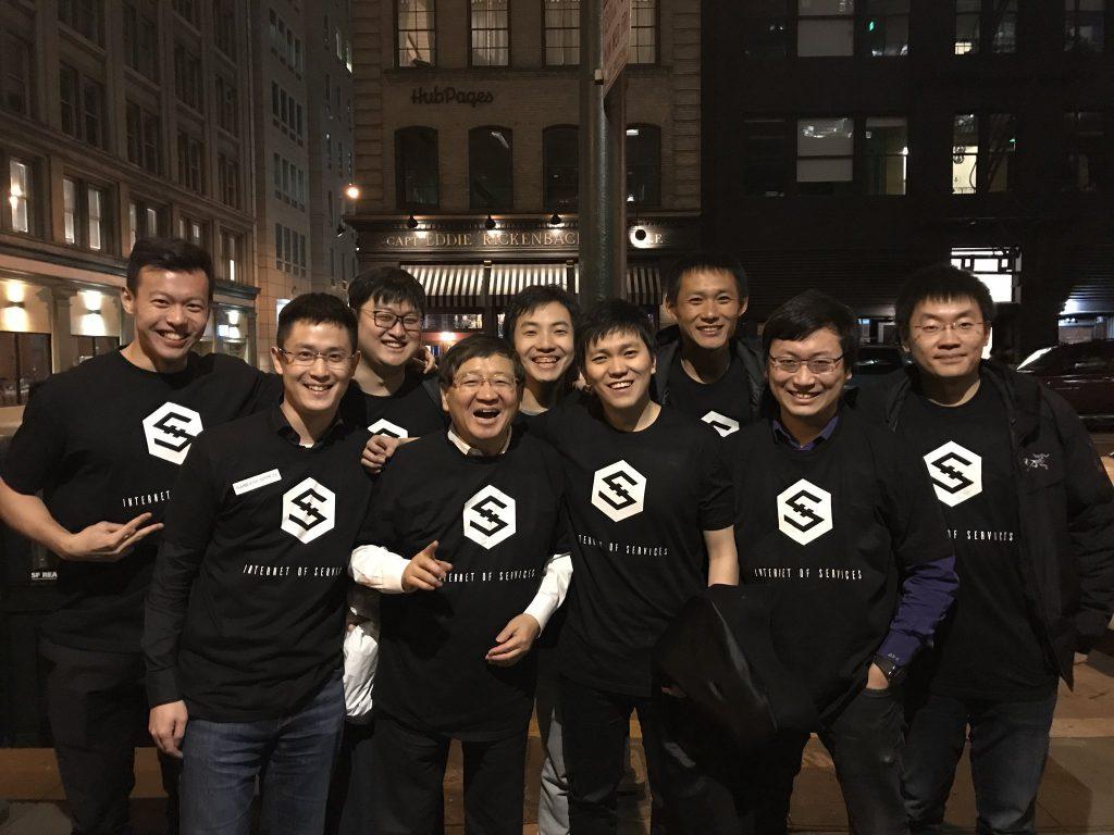 iost-team