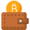 crypto wallet icon