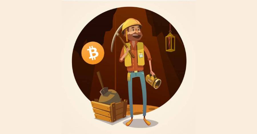 cryptocurrency miner worden