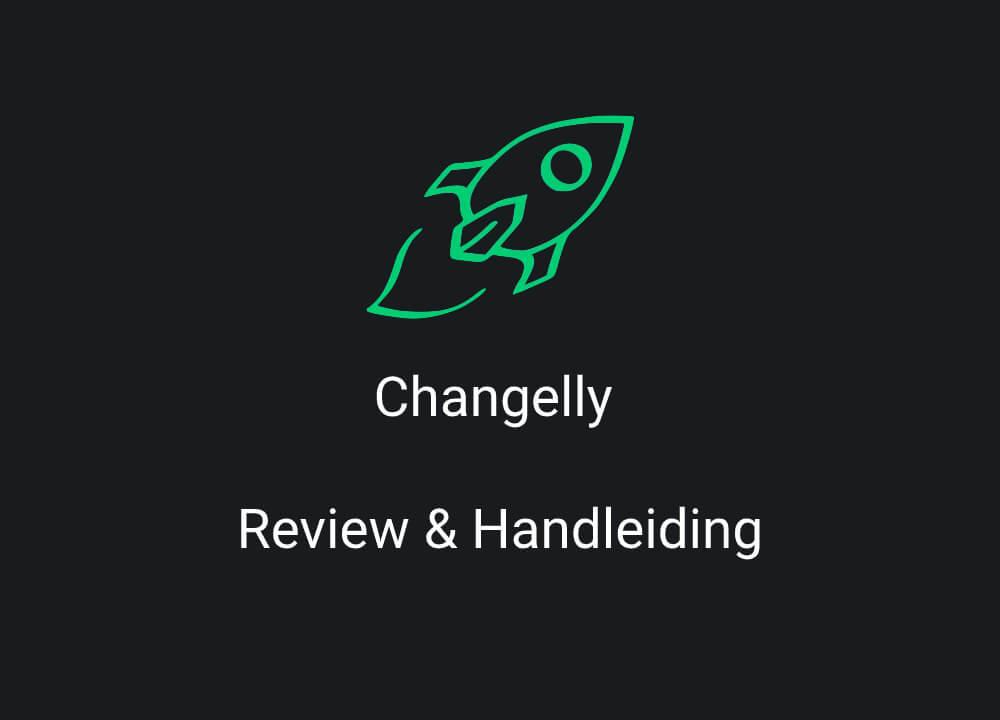 Changelly review en handleiding uitgelichte afbeelding