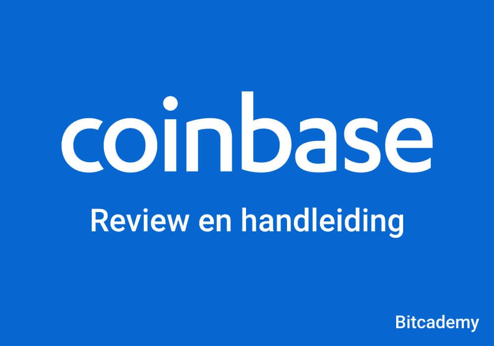 coinbase review en handleiding