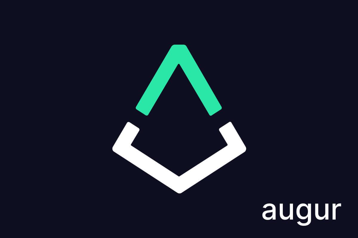 augur logo met tekst uitgelichte afbeelding
